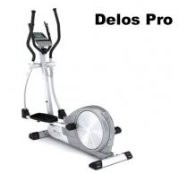 乔山家用椭圆机 Delos Pro