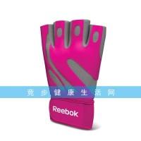 Reebok锐步特级健身手套 RE-40132、40134