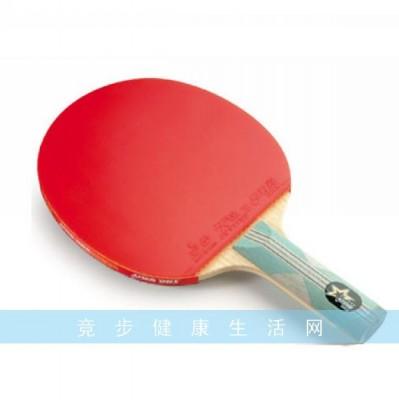 红双喜乒乓球拍6001
