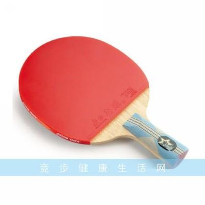 红双喜乒乓球拍6005