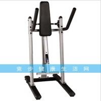 必确调节式提膝练腹椅V-Crunch