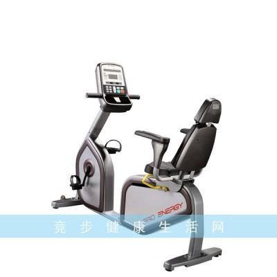 宝爱驰卧式健身车 PR300