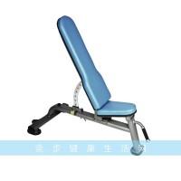 IMPACT多功能训练椅 TH9953