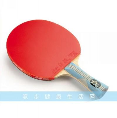 红双喜乒乓球拍6002