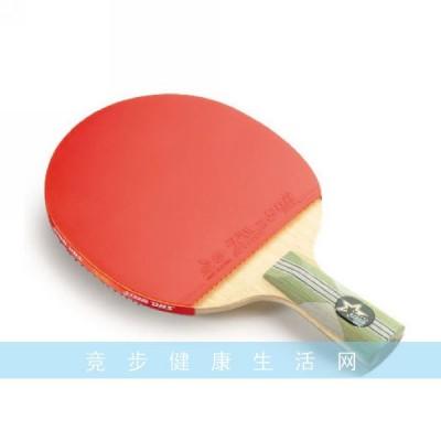 红双喜乒乓球拍 6007
