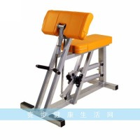 IMPACT二/三头肌训练机 TR801