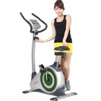 台湾 UFIT 优菲磁控健身车 Wander 510U