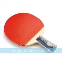 红双喜乒乓球拍2005
