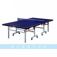 红双喜乒乓球桌 T2023