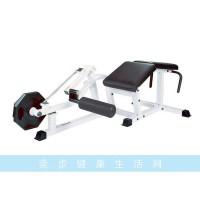 IMPACT卧式曲腿训练器 SM750