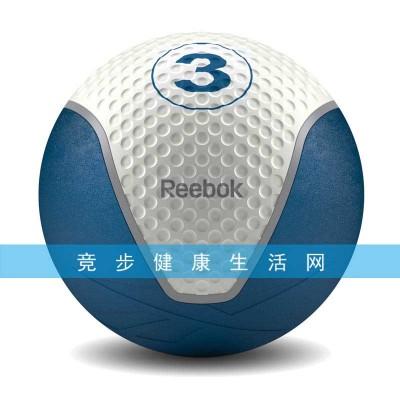 Reebok锐步重力球 RE-40123BL