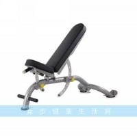 乔山MATRIX可调式哑铃椅G3-FW80