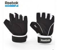Reebok锐步健身手套11135BK/11136BK
