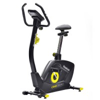 Reebok锐步ONE系列家用静音健身车 GB40黑色