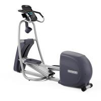 美国Precor必确EFX423家用椭圆机静音磁控踏步健身器材