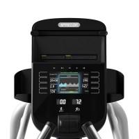 美国Precor必确美国原装进口EFX425家用椭圆机静音磁控踏步健身器材