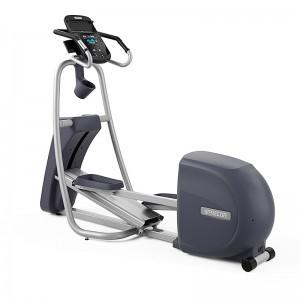 美国Precor必确美国原装进口EFX423家用椭圆机静音磁控踏步健身器材
