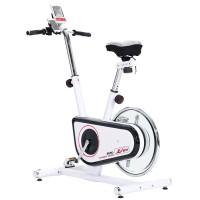 台湾 UFIT 优菲智能磁控静音家用健身车 电磁控动感单车 850WEB