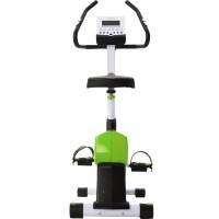台湾 UFIT 优菲家用磁控健身车 660U