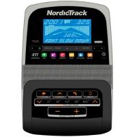 美国爱康 ICON 诺迪克 NordicTrack 家用椭圆机 NTEVEL12913【经典款】