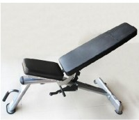 乔山Adonis腹肌板 多功能仰卧板 男仰卧起坐健身器材仰
