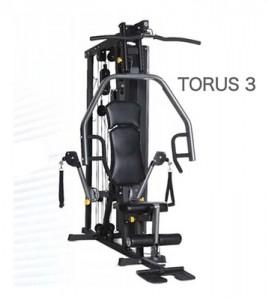 乔山TORUS 3综合训练器多功能力量史密斯机健身器材