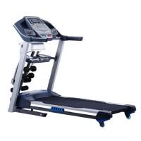 艾威电动跑步机TR6900家用多功能折叠静音健身器材 多功能