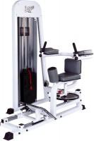 IMPACT旋体腰腹训练机(单配重) CT-2029