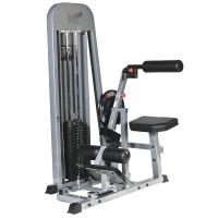 IMPACT腹背肌训练机(单配重) CT-2018
