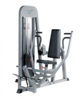 IMPACT坐姿推胸训练机(单配重) CT-2023