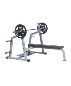IMPACT杠铃练习平椅 CT-2042