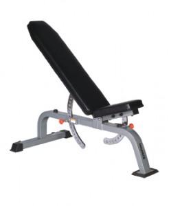 IMPACT调节式哑铃练习椅 CT-2053