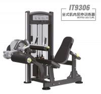 英派斯   IT9306坐式肌肉屈伸训练器