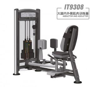 英派斯   IT9308大腿内外侧肌训练器