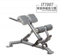 英派斯    IT7007背部伸展练习凳