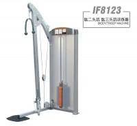 英派斯  IF8123  肱二头肌肱三头肌训练器