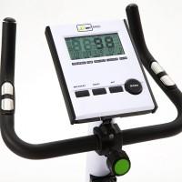 台湾 UFIT 优菲家用磁控健身车 640U