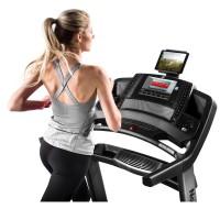 美国爱康 ICON 诺迪克 NordicTrack 家用跑步机 NETL12916