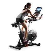 美国爱康 ICON 诺迪克 NordicTrack 家用立式健身车NTEX71015(110V)