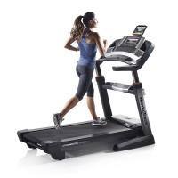 美国爱康 ICON 诺迪克 NordicTrack 家用跑步机 NETL29716