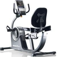 美国爱康 ICON 诺迪克 NordicTrack 家用卧式健身车 NTEVEX79913