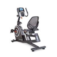 美国爱康 ICON 诺迪克 NordicTrack 家用卧式健身车 NTEVEX79915