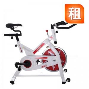 优菲 UFIT 动感单车 USB300【租赁】