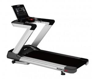 台湾 UFIT 优菲专业商用伟德国际 Runner 790 健身俱乐部配置
