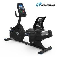 美国诺德士Nautilus动感单车 家用静音高端卧室健身车健身器材自行车R626