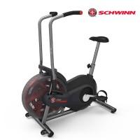 美国Schwinn十字星 智能风扇健身车动感单车AD2i