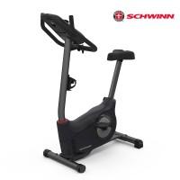 美国十字星Schwinn健身车 高端家用健身器材静音电磁控健身车130i