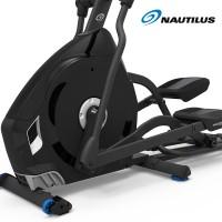 美国诺德士Nautilus 诺德士椭圆机 高端家用健身器材静音电磁控太空漫步机 E626