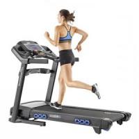 美国诺德士Nautilus 家用多功能静音跑步机 运动健身器材 T686