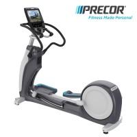 美国Precor必确EFX883商用椭圆机静音磁控踏步健身器材